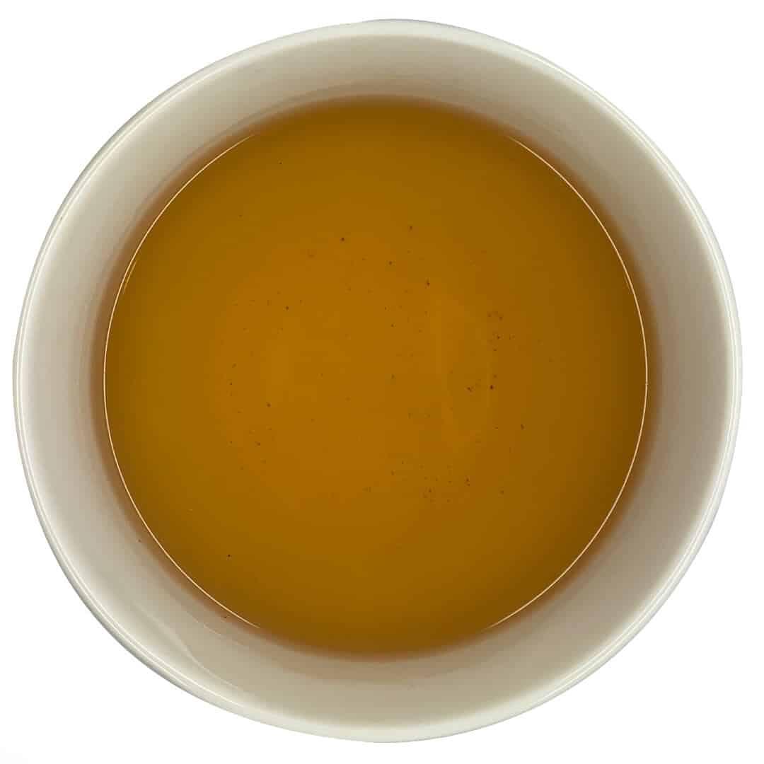 چای سبز گلابی ژاپنی (Green Nashi Pear)