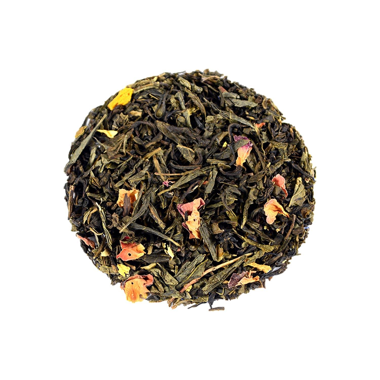 چای سبز صبحگاهی (Good Morning)
