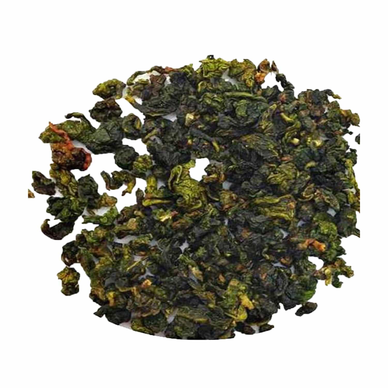 چای اولانگ زنجبیلی (Ginger Oolong)