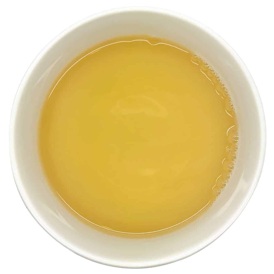 چای سبز زنجبیلی (Gingerly Green)