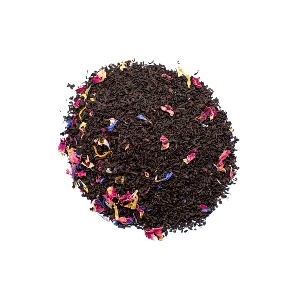 چای سیاه لیدی گری (Lady Grey Black Tea)