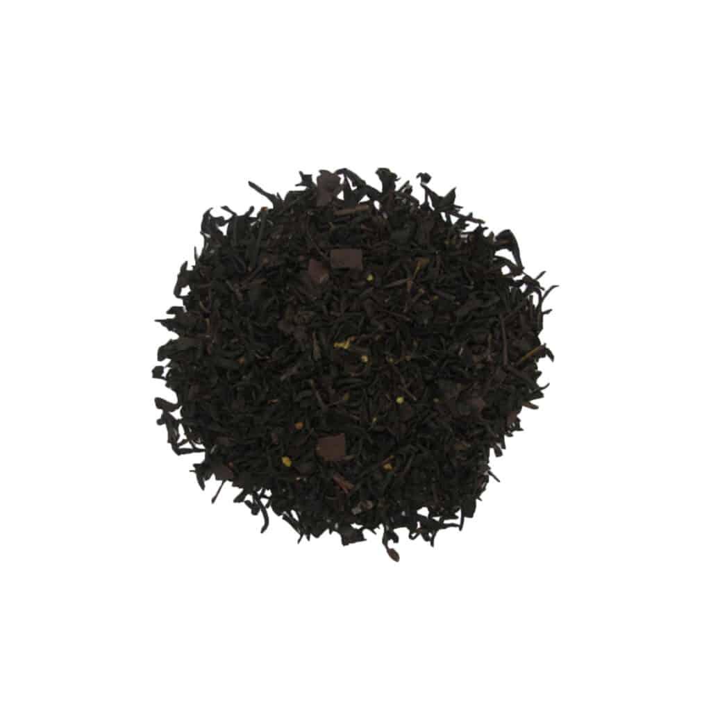 چای سیاه رویای شکلاتی (Chocolate Dream)