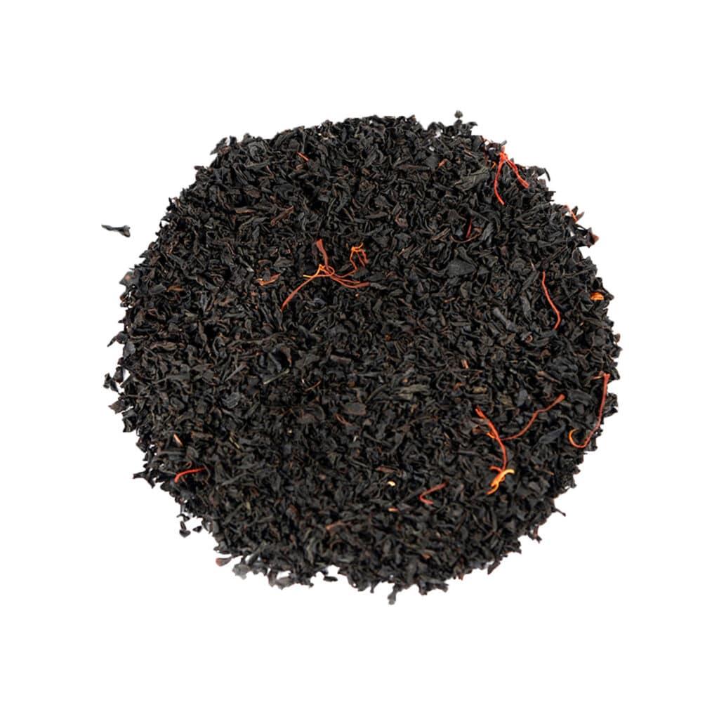 چای سیاه زعفران (Black Saffron)