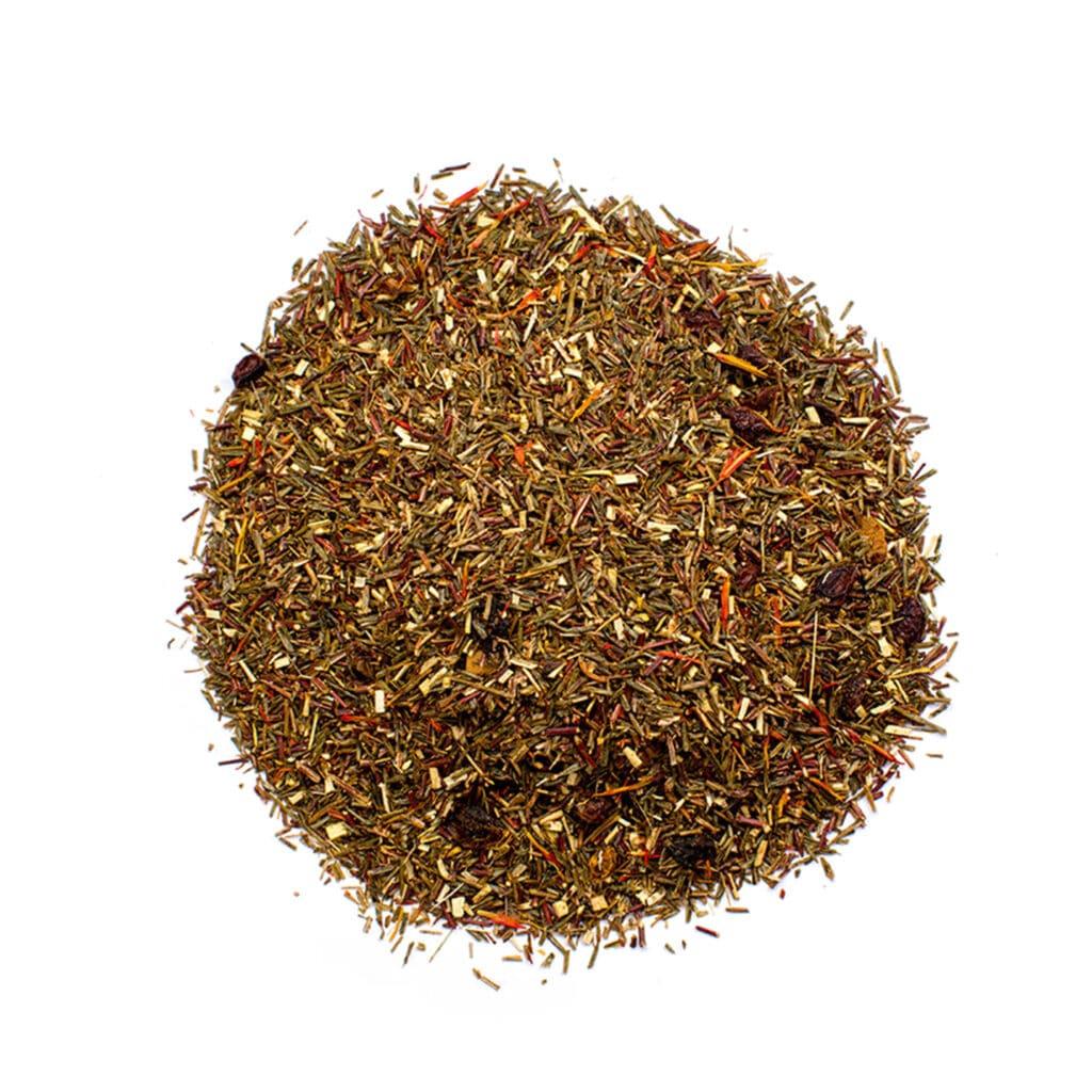 رویبوس کاراملی (Rooitea Sea Buckthorn Cream)